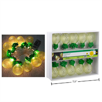 Picture of PINEAPPLE STRING LED LIGHTS