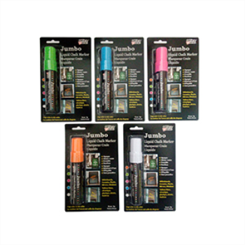 Picture of JUMBO ERASABLE CHALK MARKER