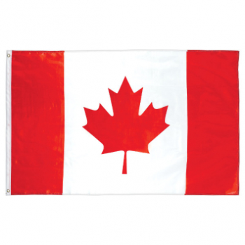 Picture of CANADA FLAG - 5X3' NYLON
