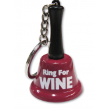Picture of KEYCHAIN - RING FOR WINE