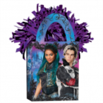 Picture of DISNEY DESCENDANTS 3 BALLOON WEIGHT