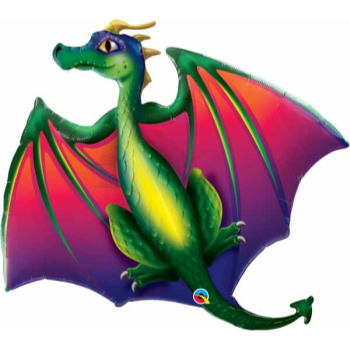 Picture of MYTHICAL DRAGON SUPERSHAPE
