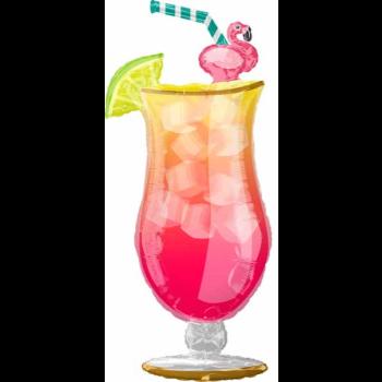 Image de LETS FLAMINGLE DRINK SUPERSHAPE