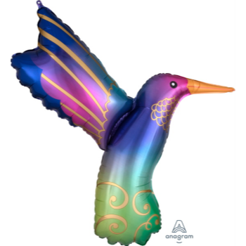 Picture of HUMMINGBIRD SUPERSHAPE