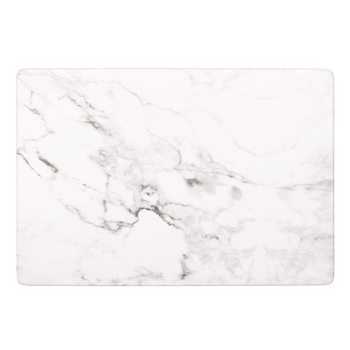 Image de SERVING WARE - TRAY RECTANGULAR MELAMINE - MARBLE