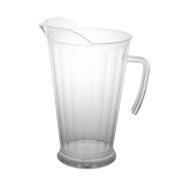 Picture of CLEAR - 60oz PITCHER