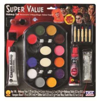 Image de SUPER VALUE FAMILY KIT