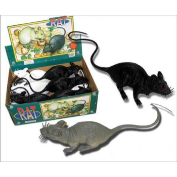 Picture of RATS ASSORTED COLORS - 19""
