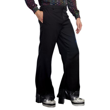Image de 70'S MEN'S DISCO PANTS - XL