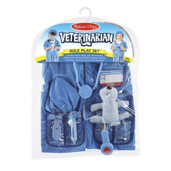 Image de ROLE PLAY COSTUME KIDS SETS - VET