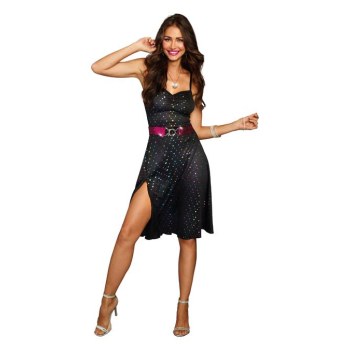 Picture of DISCO DIVA - WOMEN LARGE
