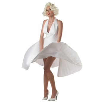 Picture of DELUXE MARILYN - MEDIUM ADULT