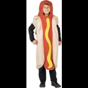 Image de HOT DOG COSTUME - CHILD
