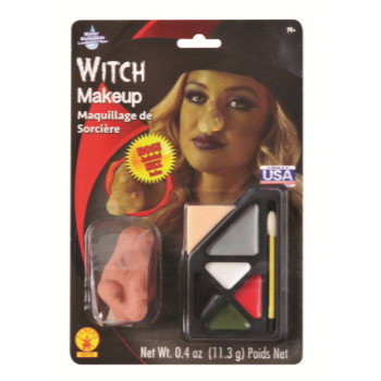 Image de WITCH MAKEUP KIT