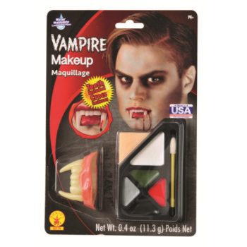 Image de VAMPIRE MAKEUP KIT
