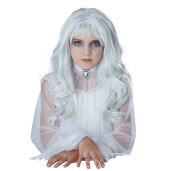 Picture of GHOST WIG - CHILD