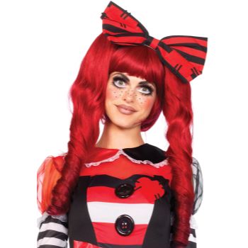 Picture of WIG - DOLLY BOB - RED