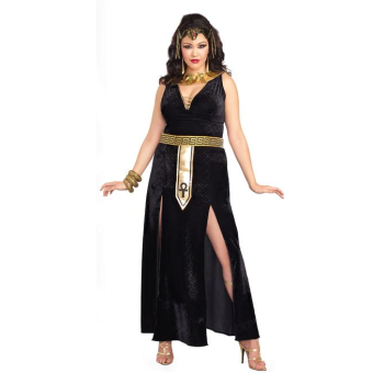 Picture of CLEOPATRA COSTUME- WOMEN 1X/2X
