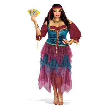 Picture of GYPSY - WOMEN'S 1X
