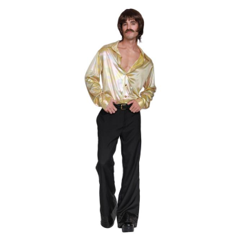 Image de 70'S ICON - MEN'S MEDIUM - GOLD SONNY