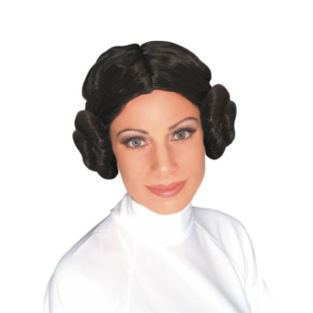 Picture of PRINCESS LEIA WIG