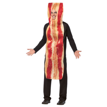 Image de BACON STRIP - ADULT COSTUME