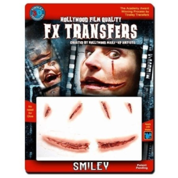 Image de FX SMILEY - FX TRANSFERS