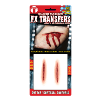 Picture of FX CUTTER - FX TRANSFERS