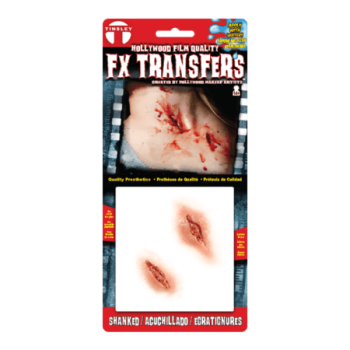 Picture of FX SHANKED - FX TRANSFERS