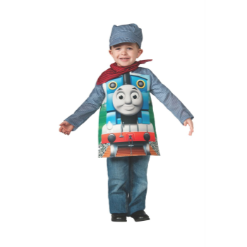 Image de DELUXE THOMAS & ENGINEER - TODDLER