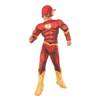 Picture of DELUXE FLASH - MUSCLE - LARGE