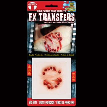 Image de FX BIG BITE - FX TRANSFERS