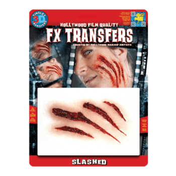 Image de FX SLASHED - FX TRANSFERS