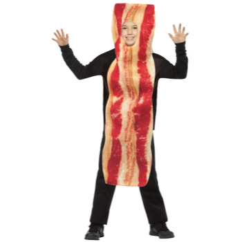 Picture of BACON STRIP - KIDS COSTUME