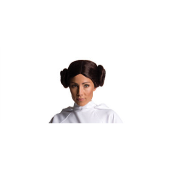 Picture of PRINCESS LEIA WIG - ADULT