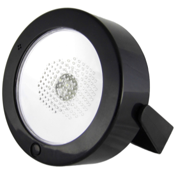 Picture of MINI LED ROUND STROBE WITH SOUND