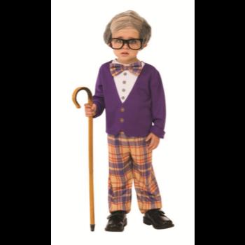 Image de LITTLE OLD MAN - CHILD - SMALL