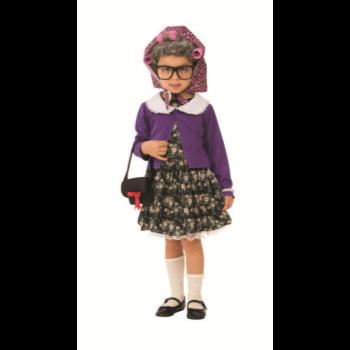 Image de LITTLE OLD LADY - CHILD - MEDIUM