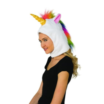 Image de ANIMAL - UNICORN PLUSH HOOD
