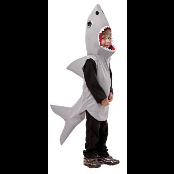 Image de SAND SHARK COSTUME - SMALL 4-6