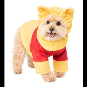 Image de WINNIE THE POOH DOG COSTUME - MEDIUM