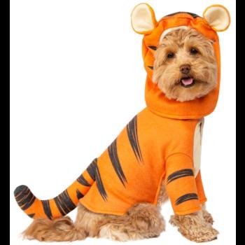 Image de TIGGER DOG COSTUME - SMALL