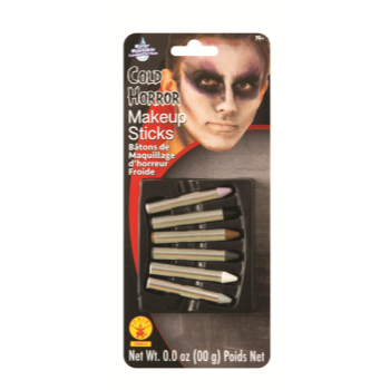 Image de COLD HORROR MAKEUP STICKS