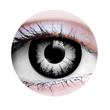 Picture of MYSTIQUE I - CONTACT LENSES BLACK