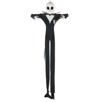 "Picture of 72"" HANGING JACK SKELLINGTON W/ ADJUSTABLE ARMS"