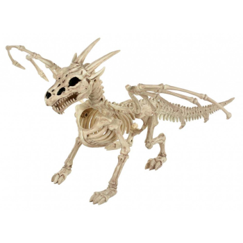 "Picture of 24"" SKELETON DRAGON"