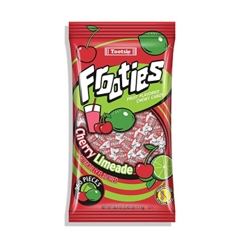Image de 360ct FROOTIES CANDY - CHERRY LEMONADE