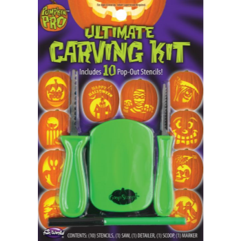 Picture of ULTIMATE CARVING KIT