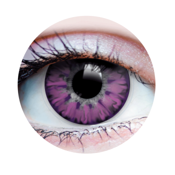 Picture of ENCHANTED LILAC - CONTACT LENSES