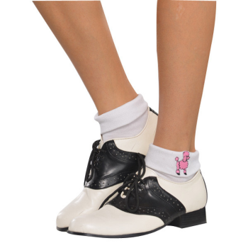 Picture of 50'S SOCK HOP SOCKS
